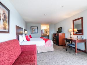 OYO Hotel Pearsall I-35 West