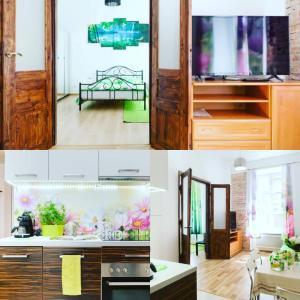 Pegas Apartments
