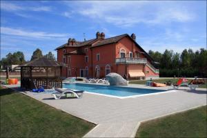 Auberges de jeunesse - B&B Villa Sassi