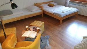 Pokoje gościnne Siodemka