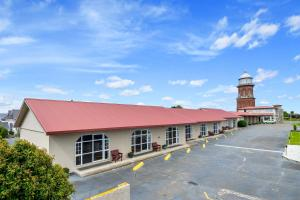 Tower Lodge Motel - Accommodation - Invercargill