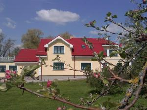 Hotel Rundāle - Garoza