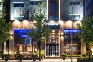 SR Hotel Seoul Magok - Seoul