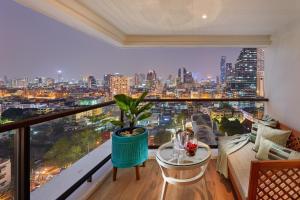 Mandarin Oriental Bangkok (34 of 88)