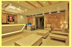 Sai Miracle - Luxury Living