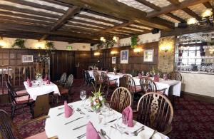 The Horseshoe Inn – RelaxInnz, Мини-гостиницы  Herstmonceux - big - 31