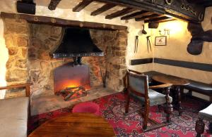 The Horseshoe Inn – RelaxInnz, Мини-гостиницы  Herstmonceux - big - 25