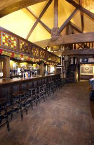 The Horseshoe Inn – RelaxInnz, Мини-гостиницы  Herstmonceux - big - 29