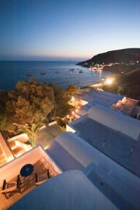Hostels e Albergues - Akrotiri Hotel