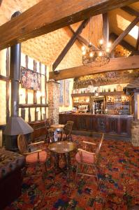 The Horseshoe Inn – RelaxInnz, Мини-гостиницы  Herstmonceux - big - 28