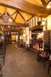 The Horseshoe Inn – RelaxInnz, Мини-гостиницы  Herstmonceux - big - 42