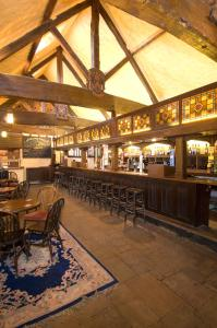 The Horseshoe Inn – RelaxInnz, Мини-гостиницы  Herstmonceux - big - 36