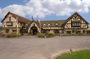 The Horseshoe Inn – RelaxInnz, Мини-гостиницы  Herstmonceux - big - 1