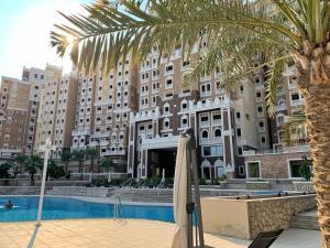 Luxury Apartments at Balqis Residence - Dubai