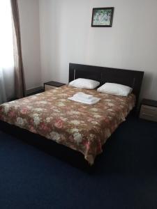 Отель Евразия, Уфа