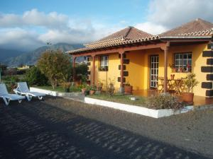 Casa Portada, Los Llanos de Aridane (La Palma) - La Palma