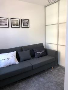 Apartamenty Bałtyckie Wczasowa