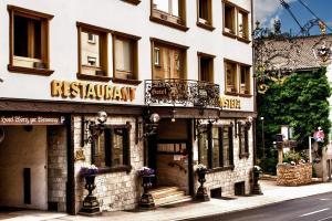 Zur Weinsteige**** - Hotel - Stuttgart