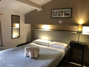 Hotel Casale dei Massimi - abcRoma.com