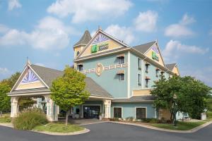 Holiday Inn Express Holland, an IHG Hotel