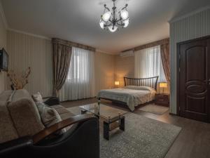 Отель Vila Bomond