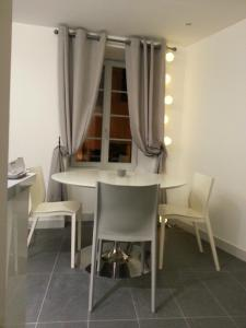 Apartment Clos St Louis - Ax les Thermes