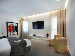 Boutique Hotel Touring - AbcAlberghi.com