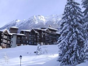 Apartment Cheval blanc b42 - Hotel - Valmorel