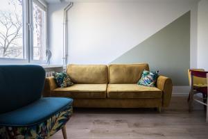 Słoneczny i cichy apartament przy Starym Mieście