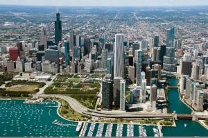 Radisson Blu Aqua Hotel, Chicago (13 of 42)