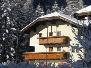 Appartamenti Riz Claudio - AbcAlberghi.com