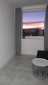 Apartament z widokiem na zatokę