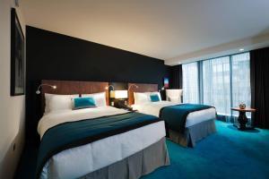 Radisson Blu Aqua Hotel, Chicago (22 of 45)