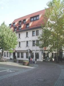 Hotel und Restaurant Lamm - Katzenstein