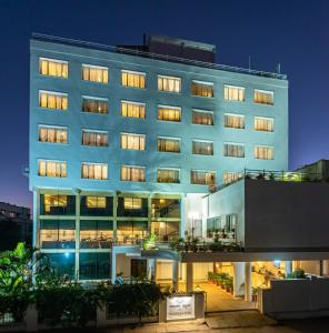 Hotel Southern Star Hassan