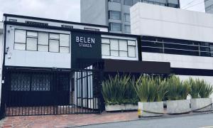 Belen Stanza Hostel
