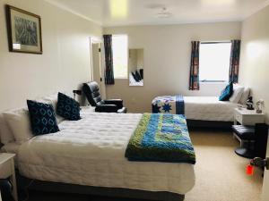 Hokitika - Blue Spur Bed and Breakfast - Hotel - Hokitika