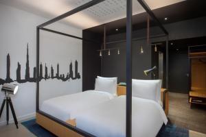 Canopy by Hilton Dubai Al Seef (27 of 76)