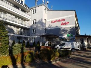 Sanatorium Zefir
