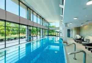DoubleTree by Hilton Hotel Conference Centre Warsaw