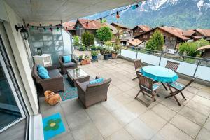 Castleview - Hotel - Ringgenberg