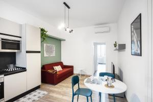 ALTIDO Bright 1BR apt in De Angeli, nearby subway - AbcAlberghi.com