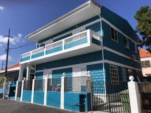 Downtown paradise - 6 pers - perfect location