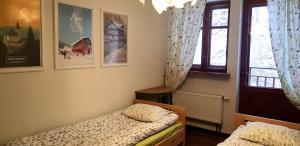 Apartament Międzygórze