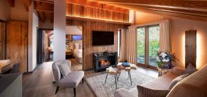 Le Massif - The Leading Hotels of the World - Courmayeur