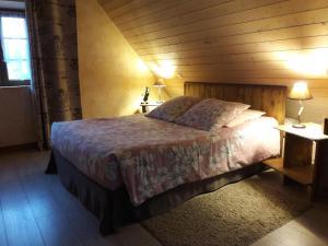 Chambres dhôtes La Bouillhôte