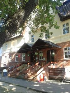Spreewaldhotel Leipe - Eiche
