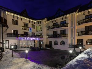 Hotel Miruna - New Belvedere - Poiana Brasov
