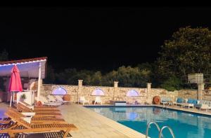 Hotel Rodini Achaia Greece