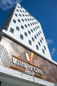 Villa d'Oro Hotel